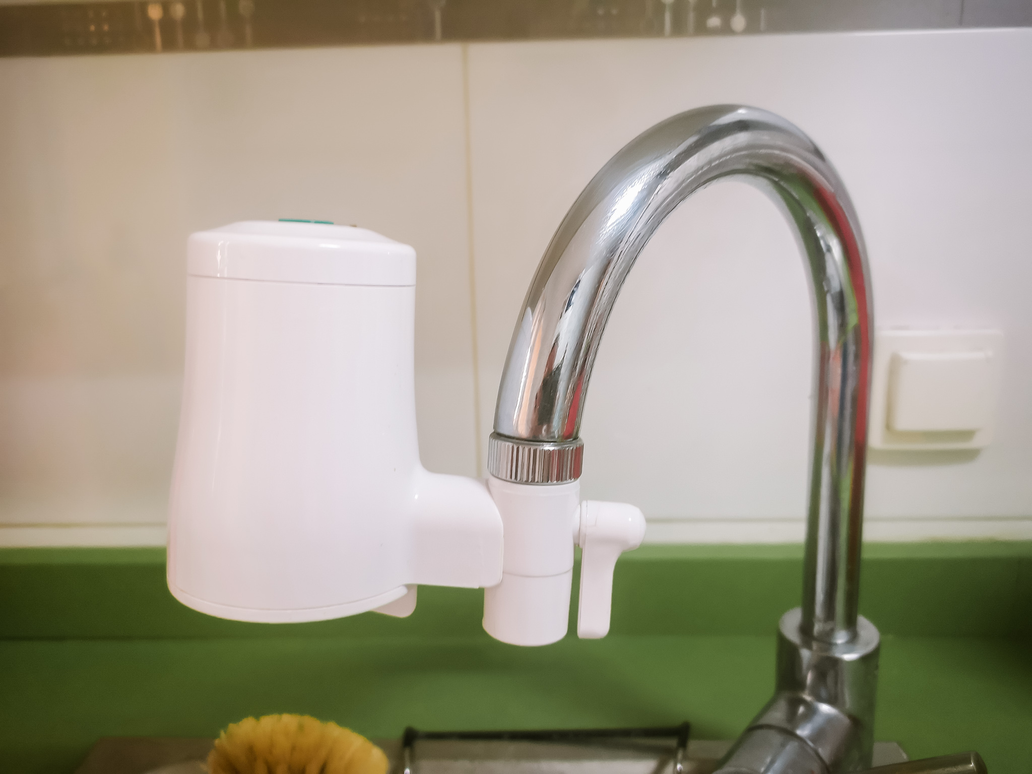 alternativa al agua embotellada